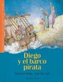 Diego y el barco pirata