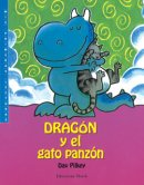Dragón y el gato panzón