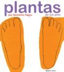 Plantas de los pies